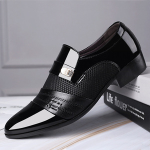 REETENE Fashion Slip On Men Dr