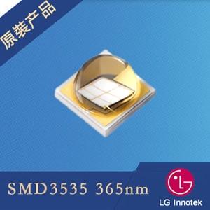 UVLED Lamp Beads UVA LG 3535 365nm E. Coli Detection