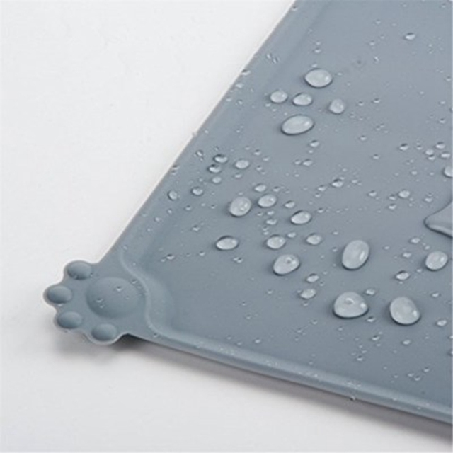 Waterproof Mat For Dogs & Cats - Perfect For Large Messy Pups (っ^▿^)ʕ•́ᴥ•̀ʔっ 5