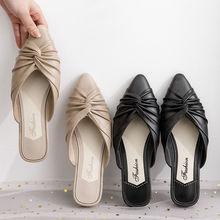 Sneakers Flats-Shoes Female Women Jogging Cheap Outdoor Soft Breathable Footwear Walking