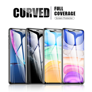 3 pcs CHYI curved for iphone 1