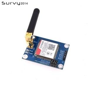 SIM800 GPRS/GSM Shield Develop