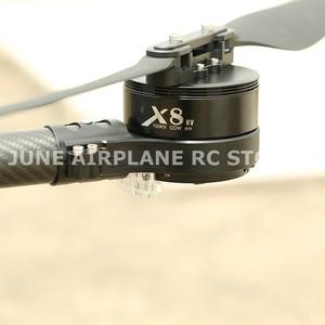 Image 3 - ЭПС E616S 16L сельскохозяйственных Дрон E616 616S 16 кг складной колесная база рамки безщеточный Водяной насос спрей сельское хозяйство drone