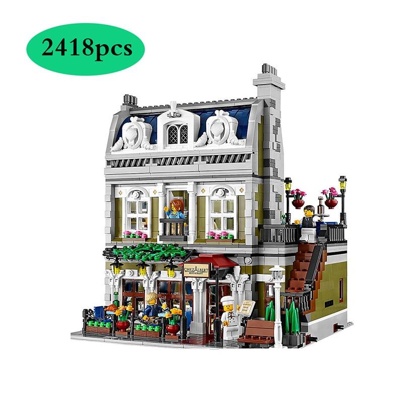 2575 Uds. Juguetes de película 16005 Simpsons bloques de construcción de Casa bloques compatibles lepining 71006 modelos de juguetes para niños regalo de cumpleaños - 4