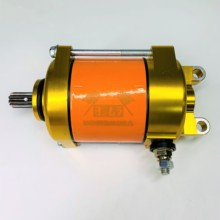Starter For BWS125 CYGNUS125 ZUMA125 High Power Racing Perfomance Tuning Bws Cygnus Zuma Gtr 125 5ML Engine Parts