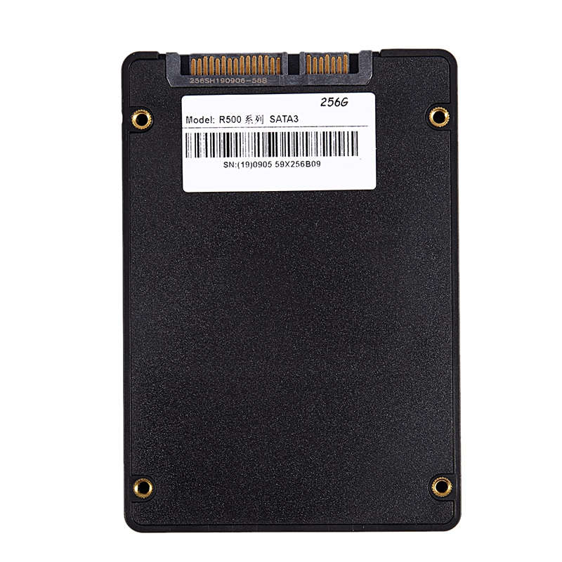 2.5-Inch 256G SSD Solid-State Hard Disk MLC SATA 3.0 Interface Data Stability And Security