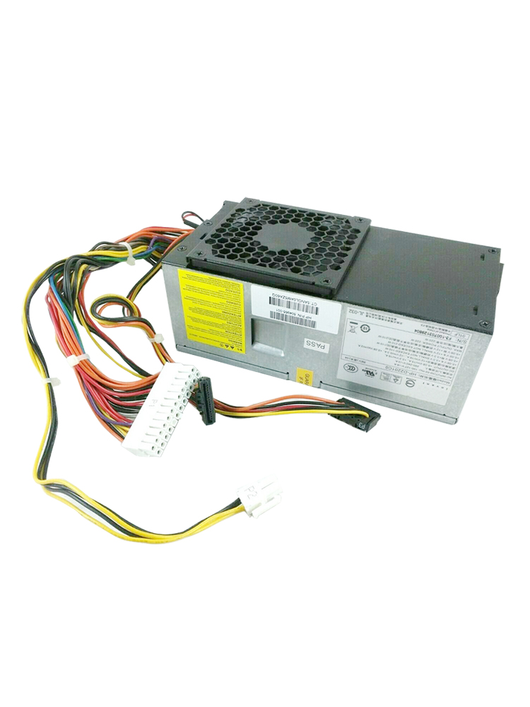 Power Supply For HP TFX S5000 5118 5701 5716 5721 220W HP-D2201C0 TFX0220D5WA PIO3130 PC8044 PC8045 PC8046 Fully Tested