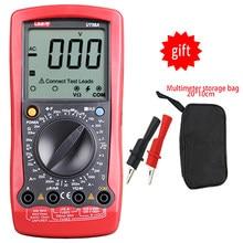 UNIT UT58A/B/C/D/E Universal Digital Multimeter Universal Digital Display Hand-held Multimeter Electric Meter The electrician