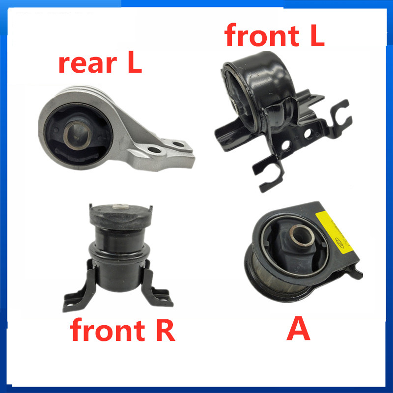 Car Engine Support Mount/ Gear Transmission mounting support for Ford Escape 3.0 Kuga 2005 2007|Motor Mounts|   - AliExpress