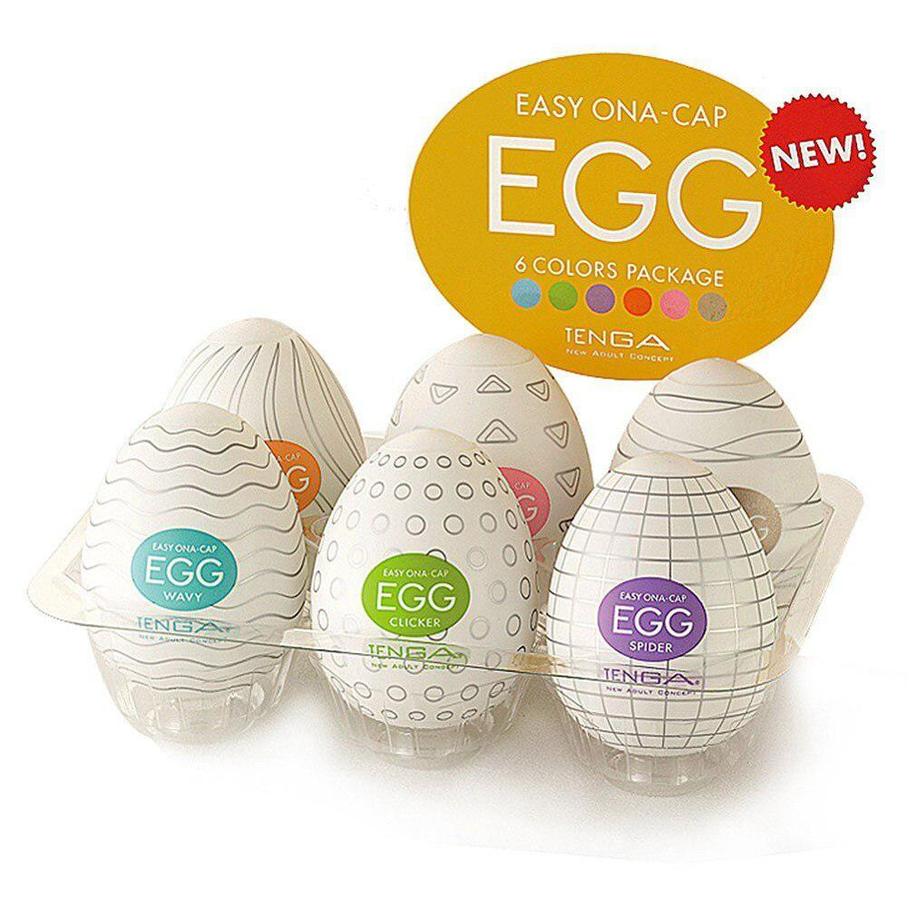 Tenga Egg Masturbador Male Penis Masturbator Vagina Real Pussy Adult Sexy Cup Fake Pocket Pussy Adult Sex Toys for 18+ Men
