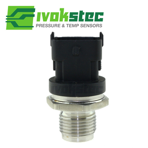 Image 2 - Vervangbare Sensor Brandstofdruk Voor Renault Master Laguna Trafic II III Vel Satis 2.2 dCi 0281002568 0281002865 0281002734