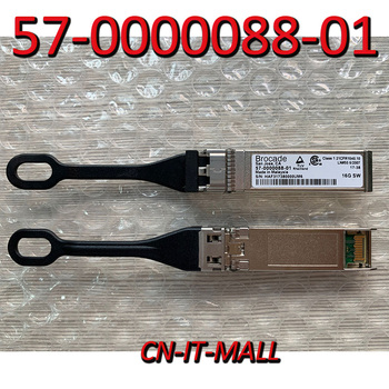 Pulled BROCADE 57-0000088-01 16GB SW 125M 850NM SFP+  Transceiver