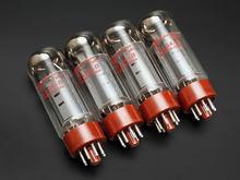 Shuguang – tubes à vide EL34B EL34-B, appairage/assortiment (6P3P 5881 6550 KT88 EL34 EL34M), produit de qualité, 4 pièces