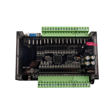 PLC Industrial Control Board FX1N-32MT 4 Way 100K Pulse