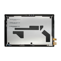 For Microsoft Surface Pro 7 1866 LCD Display Touch Screen Digitizer Glass Assembly