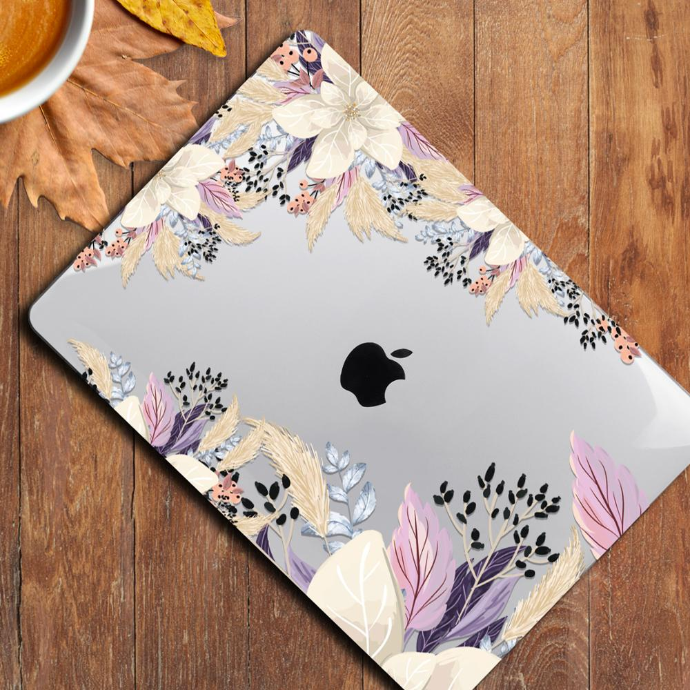 Floral Case for MacBook 178
