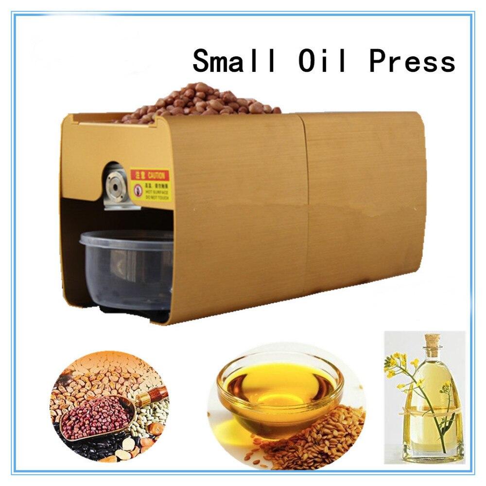 Бесплатная доставка масло экспеллер DL ZYJ02 мини пресс для отжима масла для арахиса, кунжута, орехи, кукурузы, овощей, семена флакса масло эксп