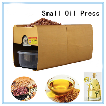 Free shipping oil expeller DL-ZYJ02 Mini Oil Pressers for Peanuts, sesame, nuts, corn, vegetable seeds, flaxseeds oil expeller vegetable oil epoxidation