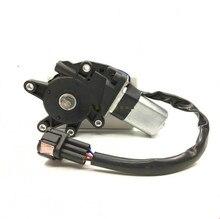 For NISSAN TIIDA  05 11 Car Window Glass Lifter Engine Motor lift OEM 80731ED 80731 ED00A Accessories