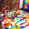 148 pçs/set diy mármore magnético executar pista brinquedos construtor magnético blocos de construção acessórios de construção educacional crianças brinquedo
