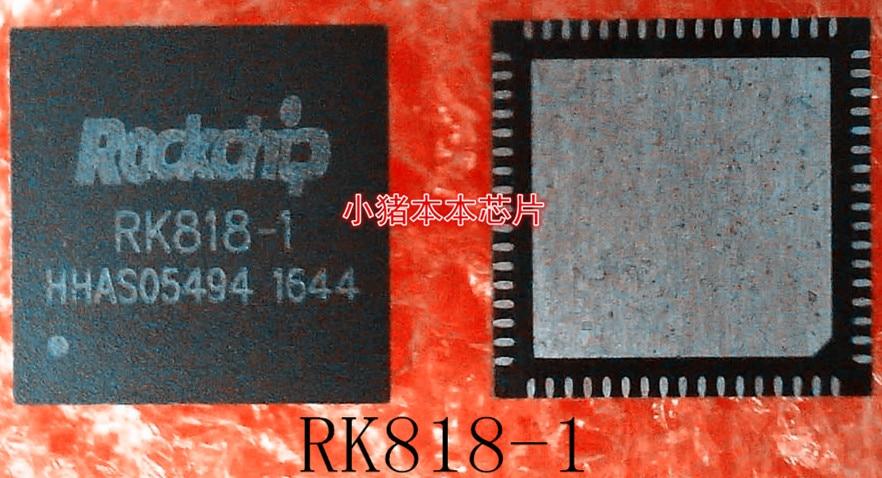 RK818-1    QFN     In Stock New Original