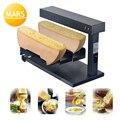Машина для жарки сыра раклетница для расплава сыра гриль машина для расплава с реверсивным лотком для расплава масла тарелка терка для сыра...