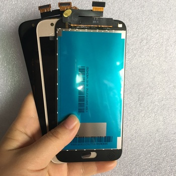 Oryginalny wyświetlacz LCD do SAMSUNG J3 2017 dotykowy Digitizer do SAMSUNG Galaxy J3 2017 wymiana LCD J3 Pro 2017 J330 J330F