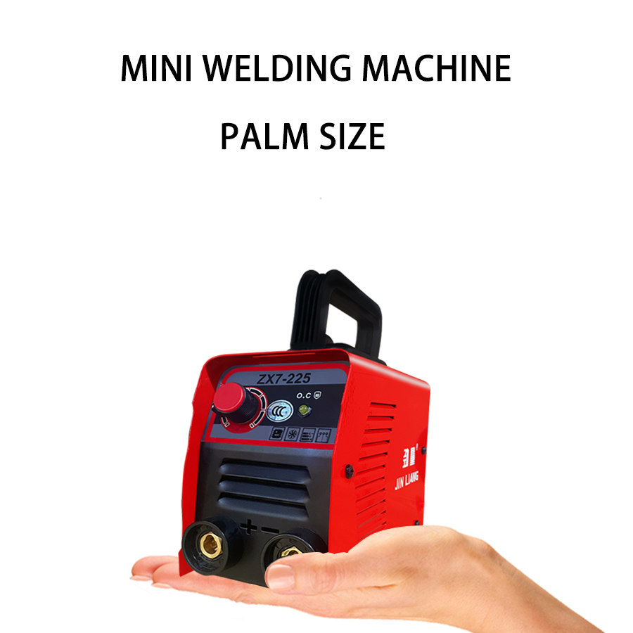 MMA 220V Working Arc Inverter ZX7  Electric Welding 225A Power IGBT 225 Tools Welders Electric Machine For ARC Welding Working
