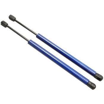 2 шт. задний багажник крышка багажника Liftgate газовые стойки шок Распорки подъем поддерживает для Ford Focus MK2 2004-2010 Хэтчбек 48,3 см