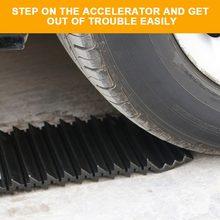Chaînes de neige antidérapantes pour voiture, tapis de Traction pour pneus de boue, outils antidérapants pour camion SUV