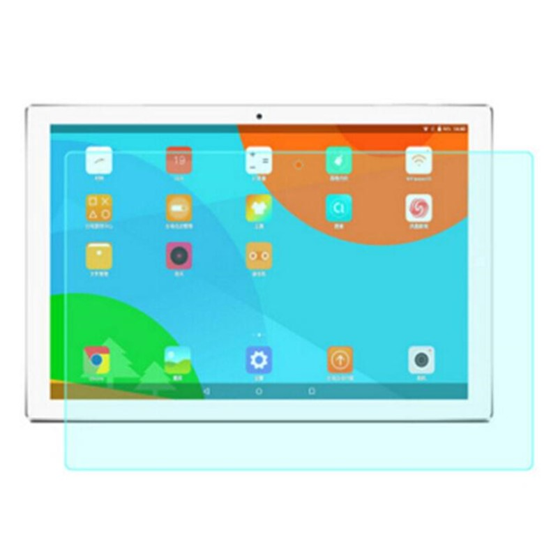 9H Tempered Glass Screen Protector Guard Film For Teclast A10S Tablet PC