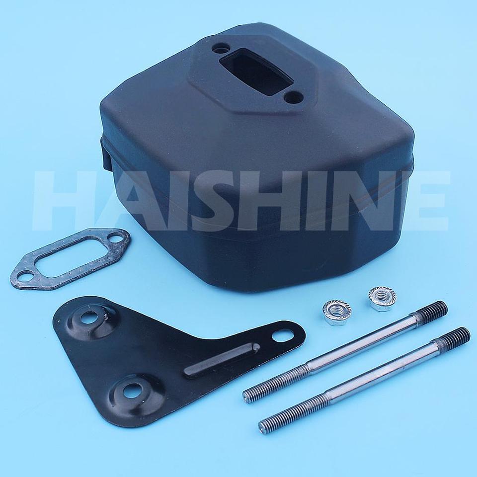 503524101 Husqvarna 261 262 Vibrationsdämpfer 501812201