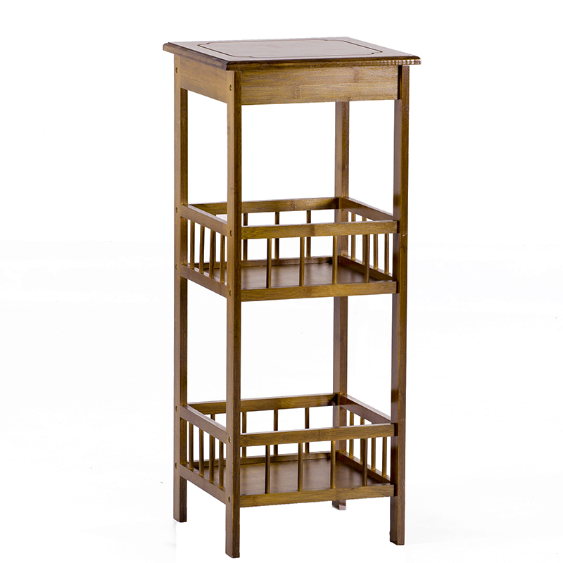 Coffee Table Water Table Kung Fu Tea Cabinet Rack Multi-layer Tea Rack Tea Table Living Room Kettle Tea Set Rack
