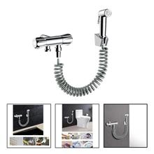 Multi-purpose Bathroom Spray for Toilet Sprayer Shower Head Self Cleaning