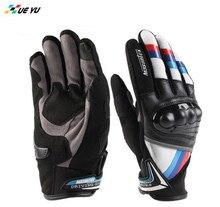 XUEYU Motorcycle Gloves Touch Screen Protective Gear Biker Motorbike Motocross Gloves Full Finger Guanti Guantes Moto Luvas недорого
