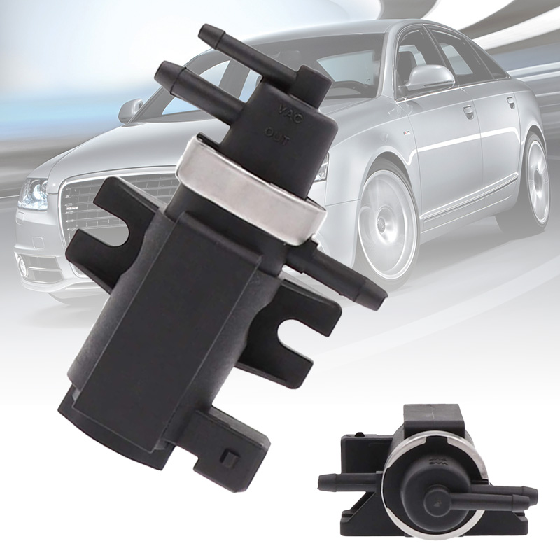 1H0906627A Pressure Converter Valve 95VW12B573CB 1H0 906 627A For Audi Seat For Ford Skoda Golf Polo Passat