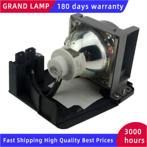 Image 3 - Replacement Projector Lamp with housing for MITSUBISH I WD2000U/ XD1000U / XD2000U / WD2000 VLT XD2000LP / 915D116O06