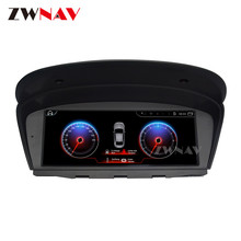 цена на Android 9.0 IPS Screen PX6 DSP For BMW 5 seris E60 E61 M5 6 seris E63 E64 M6 3 Seris E90 E91 E92 E93 M3 Car DVD Player GPS Radio