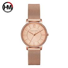 Stardust Diamond Women Watches 2019 Quartz Rhinestone Ladies Wrist Luxury Casual Female dress Relogio Feminino