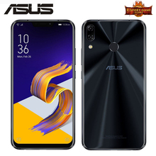 ASUS Zenfone 5 ZE620KL NFC Android 8.0 Smartphone 4GB+ 64GB Mobile Phone 6.2