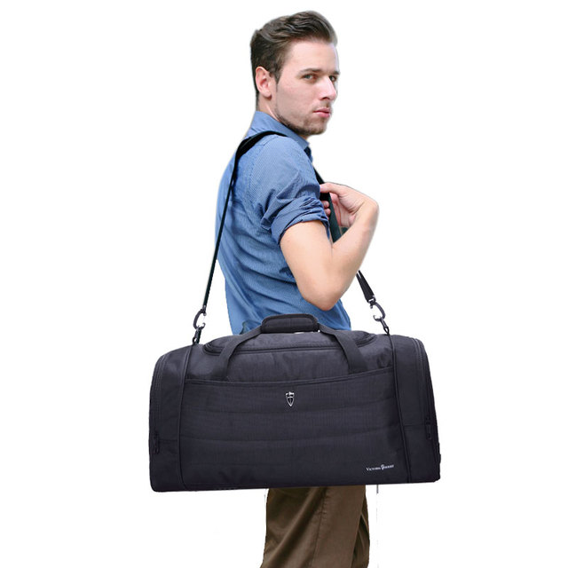 Travel Duffle Bag For Business Trip