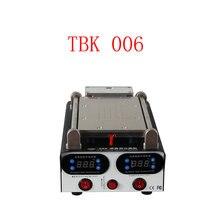 Tbk 006 2 в 1 сепаратор для ремонта рамы + ЖК iphone рамка samsung