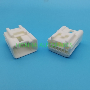Automobile 9 pin harness Connector 6249-1229 фото