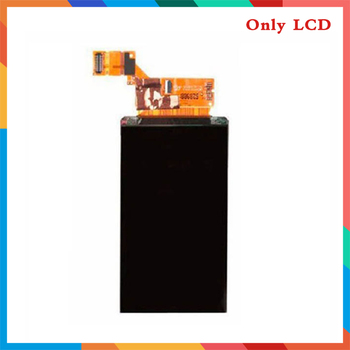 10pcs/lot High Quality 3.5'' For Sony Xperia U ST25i ST25 ST25a Lcd Display Screen Free Shipping + Tracking Code