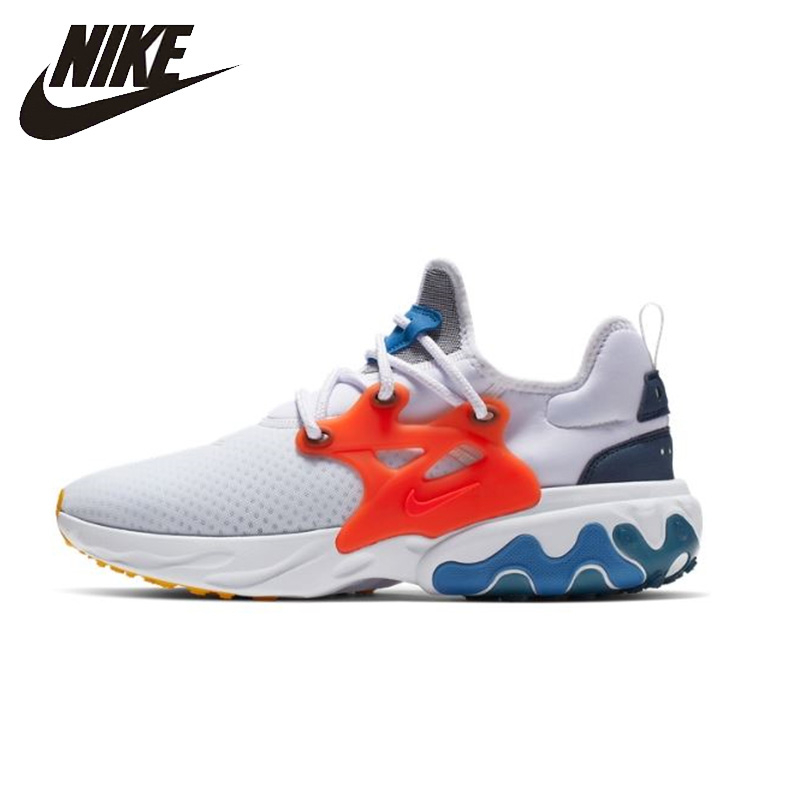Nike  React Presto Man Running Shoes Breathable Sneakers Casual Shoes #Av2605.