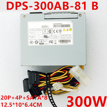 New PSU For Hanker 8616 8116 7916 7816 300W Power Supply DPS-300AB-81 B DPS-300AB-81 A FSP300-20GSV DPS-300AB-81 E