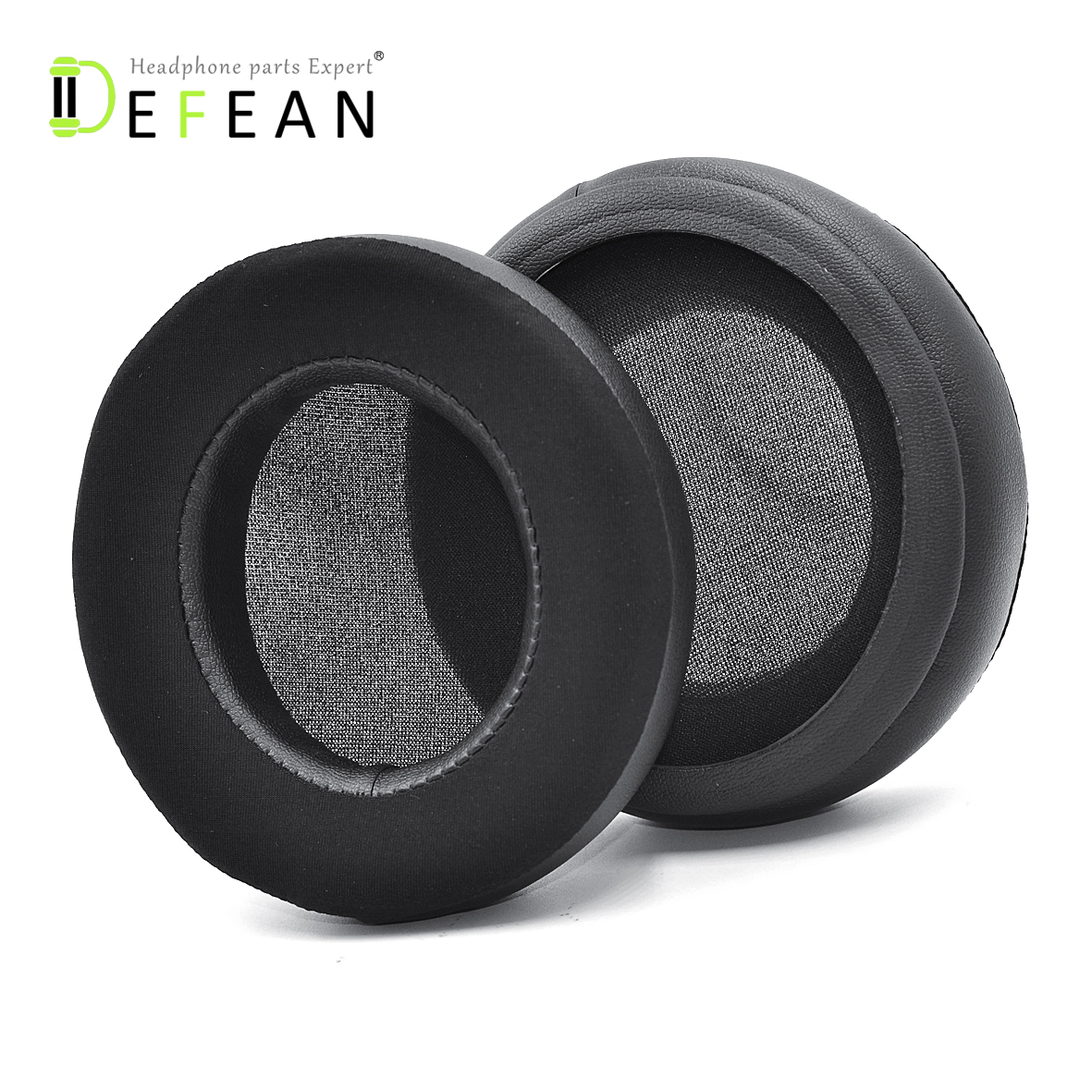Defean Replacement Cooling-Gel Ear Pads Cushion For Razer Nari / Nari Ultimate Wireless headphones