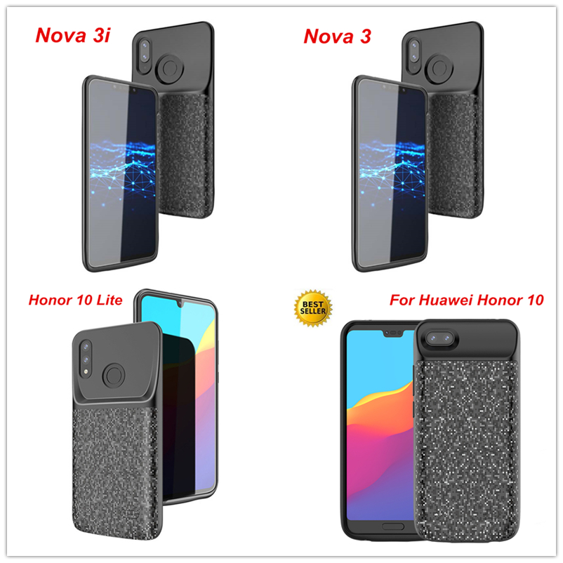 For-Huawei-Honor-8-9-10-10-Lite-8X-Play-Nova-3-3i-Battery-Case-External (1)