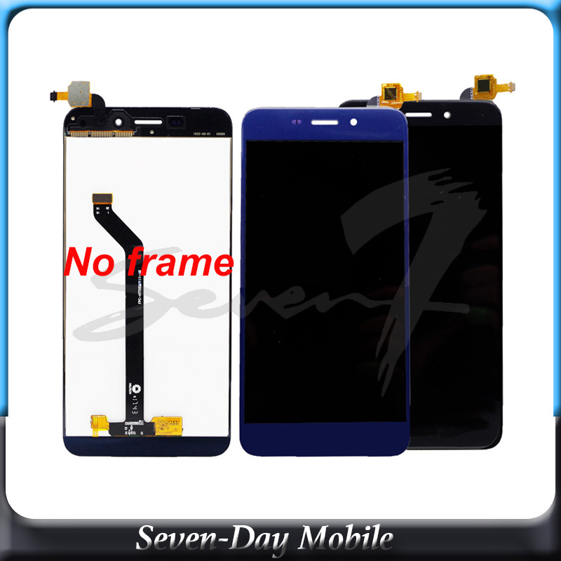 Tested Good Quality Moblie Phone <font><b>LCD</b></font> For <font><b>Huawei</b></font> <font><b>Honor</b></font> <font><b>6C</b></font> <font><b>Pro</b></font> Display JMM-L22 <font><b>LCD</b></font> Display Screen With <font><b>Touch</b></font> Screen Assembly image