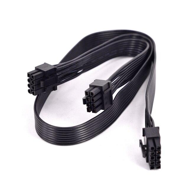 10 دبوس إلى PCI-e 6 + 2 دبوس 8 دبوس GPU كابل الطاقة ل HP ProLiant DL980 G7 لوحة أم للخادم بطاقة جرافيكس كابل إمداد الطاقة